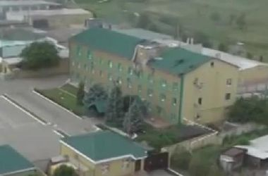 Как пограничник Луганского погранотряда отбивали атаку боевиков – рассказ командира