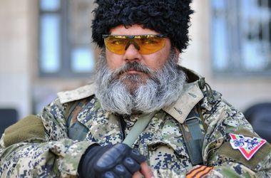 """Российские """"казаки"""" похитили наблюдателей ОБСЕ – МИД Украины"""