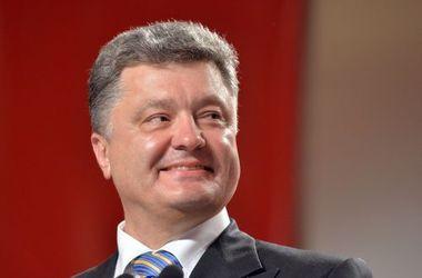 Инаугурация Петра Порошенко: онлайн-трансляция