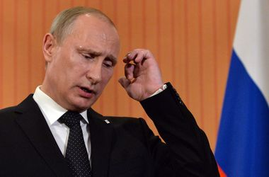 Путин не исключает, что Россия пойдет на уступки по газу