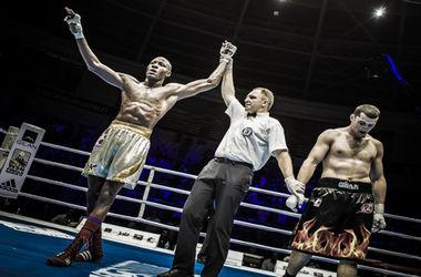 Кубинские боксеры победили азербайджанцев в финале WSB