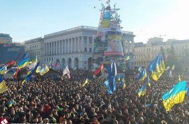Роспуск Рады и бойкот российских товаров: что требует Майдан