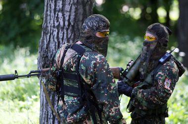 """Боевики из """"ДНР"""" украли из шахты 700 кг взрывчатки"""