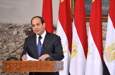 Египетский фельдмаршал стал президентом