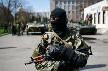 Террористы расстреляли отряд, охранявший угольные предприятия - СМИ