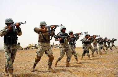 Вблизи Украины начались масштабные военные учения НАТО