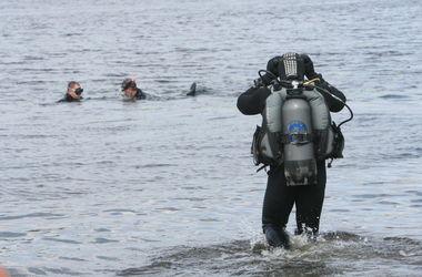На Троицу в Киеве утонули двое мужчин