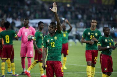 Сборная Камеруна уладила все вопросы и едет на ЧМ-2014