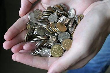 Крымчанам придется платить за обмен бумажных рублей на мелочь