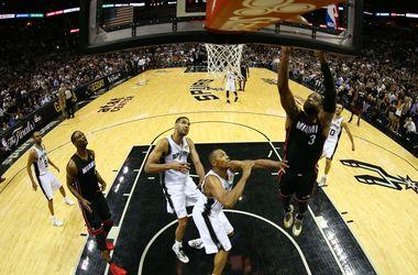 """""""Майами"""" сравнивает счет в финальной серии НБА"""