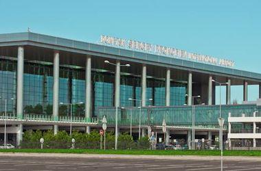 В Донецке перекрыли движение транспорта по периметру аэропорта
