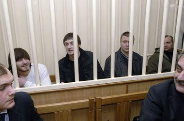 Суд вынес приговор обвиняемым по делу об убийстве Политковской
