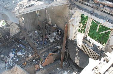 Под завалами взорвавшегося дома в Николаеве обнаружен погибший