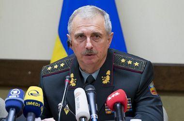 Ситуация в Донбассе не пошла по разработанному за рубежом сценарию – Коваль