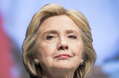 Клинтон: Сила и решительность - единственный язык, который понимает Путин