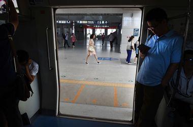 Станции метро в Пекине переименуют в названия сборных-участниц ЧМ-2014