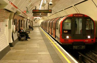 Матчи ЧМ-2014 будут транслировать в лондонском метро