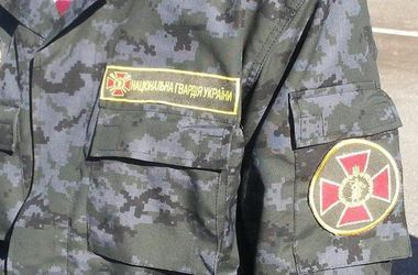 Российские СМИ наврали о гибели бойцов Нацгвардии