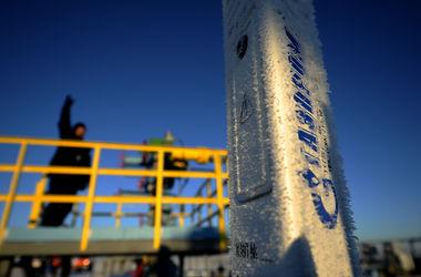 """Литва выписала """"Газпрому"""" многомиллионный штраф"""