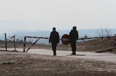 """Террорист """"Бес"""" отпустил двух задержанных пограничников"""