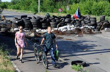 В Украине создан центр по эвакуации людей из зоны АТО – МВД Украины