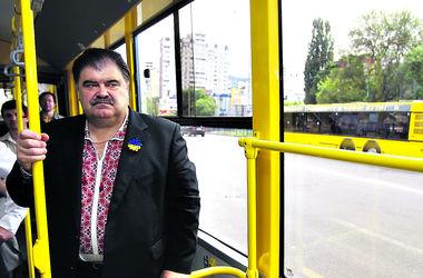 Бондаренко рассказал, как его чуть не сожгли в кабинете