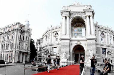 Из-за нехватки средств Одесский кинофестиваль переедет из Оперного театра в Музкомедию