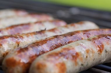 Шотландец сделал сосиски со вкусом всех команд-участниц ЧМ-2014