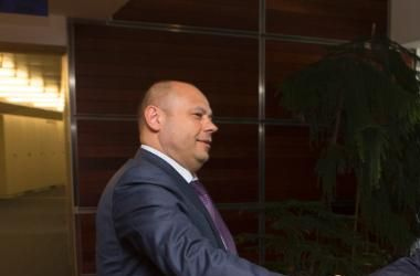 Украине и России остается решить газовый спор в Стокгольме - глава Минэнерго Продан