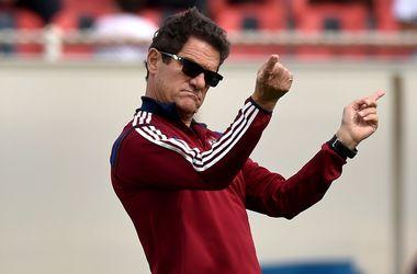 Фабио Капелло - самый высокооплачиваемый тренер на ЧМ-2014