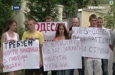 Украинцы подали в суд на Яценюка, Турчинова и Авакова