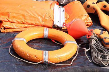 Киевских педагогов научат спасать детей на воде