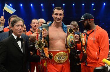 Глава любительского бокса хочет, чтобы Владимир Кличко поехал на Олимпиаду-2016