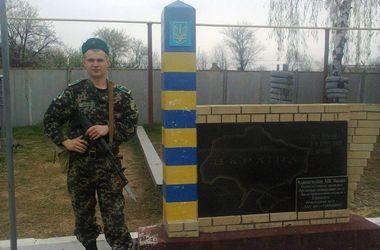 Харьковских пограничников, побывавших в плену у терростов, проверят на дезертирство