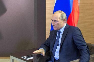 """Путин об Украине: действуем так, """"чтобы клиента не потерять"""""""