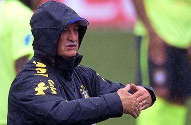 Погиб племянник главного тренера сборной Бразилии