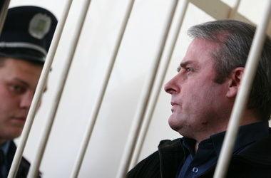 Скандальный экс-нардеп Лозинский досрочно вышел на свободу – Ляшко