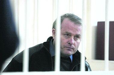Тюремщики подтвердили, что Лозинский был освобожден