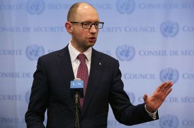 Яценюк требует от Махницкого срочно обжаловать решение об освобождении Лозинского
