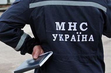 В Донецкой области произошел взрыв на частной шахте