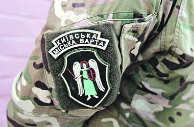 """Народные дружинники в Киеве ловят котов и """"сепаратистов"""""""