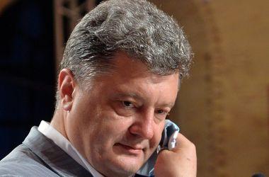 Порошенко потратил на свои выборы 96,5 млн гривен