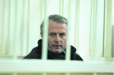 Лозинский задержан – Аваков