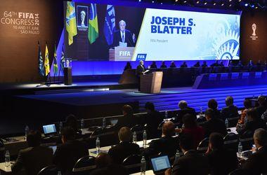 ФИФА избавилась от футбольных агентов