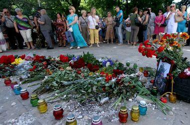 Террористы обещают семьям погибших по 800 тысяч гривен