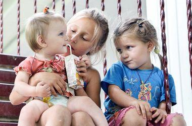 Похищение сирот из Снежного: вернувшихся в Украину детей перевезут в лагерь в Кривом Роге