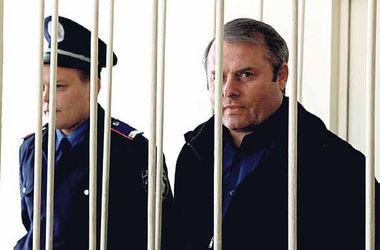 Лозинского уже доставили в колонию – Аваков