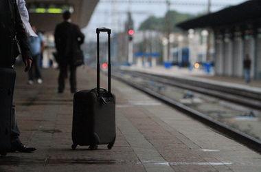 Пассажиропоток в Крым рухнул на 50%