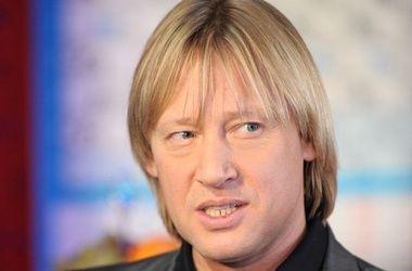 Дмитрий Харатьян выступил в неожиданной роли