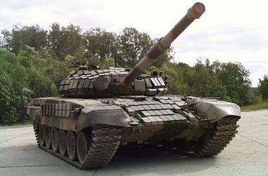 У террористов в Снежном есть танки – Тымчук